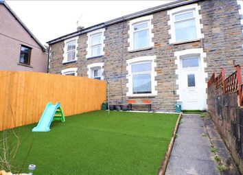 Thumbnail 3 bed terraced house for sale in Holborn Terrace, Tonypandy