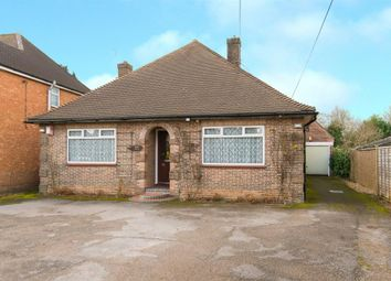 Thumbnail 2 bed bungalow for sale in Mitchell Walk, Amersham, Buckinghamshire