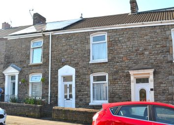 Thumbnail 3 bedroom terraced house for sale in Robert Street, Manselton, Swansea