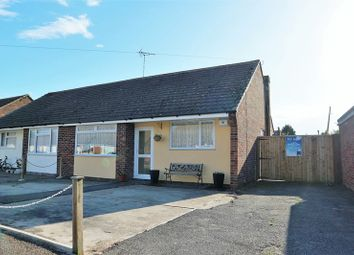 Thumbnail 2 bedroom bungalow for sale in Eves Court, Dovercourt, Harwich