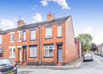 2 bed end terrace house for sale in Oxford Street, Penkhull, Stoke On Trent, Staffs ST4