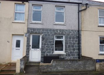 Thumbnail 3 bed detached house to rent in Agar Road, St Austell, Cornwall
