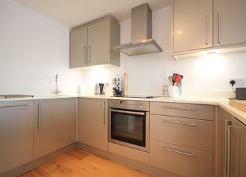 Thumbnail 1 bedroom flat to rent in Pim Court, Kendrick Road, Reading