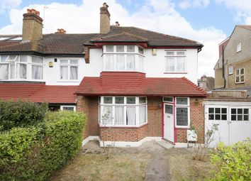 Thumbnail 3 bed semi-detached house for sale in Cambrian Close, West Norwood