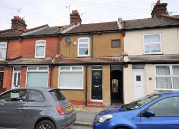 2 bed terraced house for sale in Salisbury Road, Watford WD24