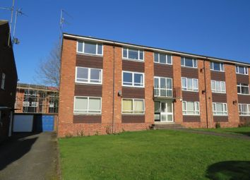 Thumbnail 2 bed flat for sale in Newton Gardens, Great Barr, Birmingham