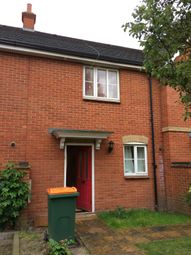 Thumbnail 3 bed terraced house for sale in Manchester Court, London
