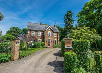 Thumbnail 5 bed detached house for sale in Danesbury Park Road, Welwyn, Hertfordshire