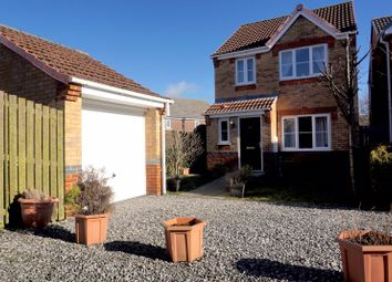 3 bed detached house for sale in Balmoral Drive, Stanley DH9