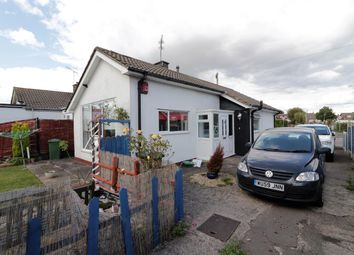 Stoke Lane, Patchway, Bristol BS34. 2 bed detached house