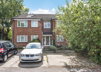 Thumbnail 1 bed flat for sale in St Peters Close, Tooting