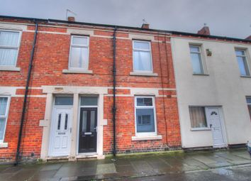 Thumbnail 1 bedroom flat for sale in Hambledon Street, Blyth