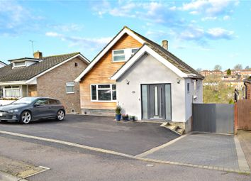 Snodhurst Avenue, Chatham ME5. 5 bed detached house for sale