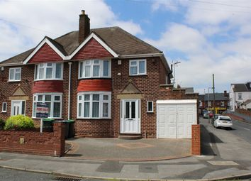 Thumbnail 3 bed semi-detached house to rent in Bankfield Road, Tipton