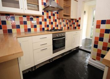Thumbnail 3 bed property to rent in Folkestone Road, Portsmouth
