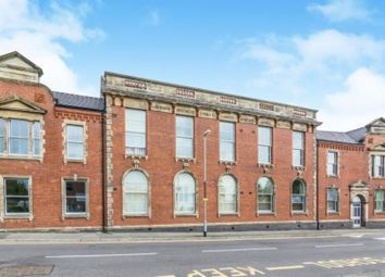 Thumbnail 2 bed flat for sale in Crownford Avenue, Stoke-On-Trent