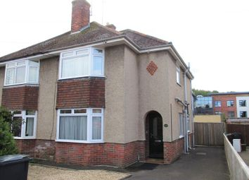 Thumbnail 3 bed semi-detached house to rent in Preston Grove, Yeovil