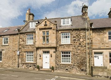 Thumbnail 3 bed terraced house to rent in Narrowgate House, 28 Front Street, Corbridge, Northumberland