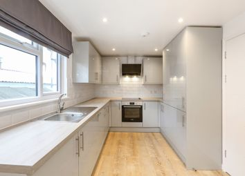 Thumbnail 2 bedroom flat to rent in Waldo Road, London