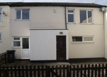 Thumbnail 3 bed terraced house to rent in Lincoln Way, Corby