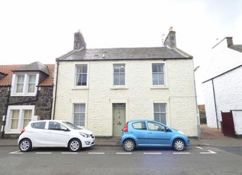 Thumbnail 5 bed terraced house for sale in The Old Manse, 37, Main Street, Colinsburgh