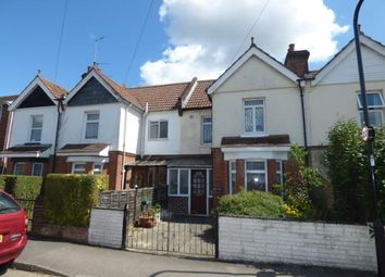 Thumbnail 4 bed terraced house for sale in St Denys, Southampton, Hampshire