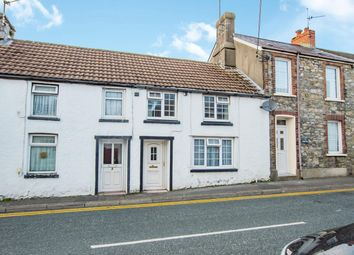 Thumbnail 1 bed terraced house for sale in Water Street, Kidwelly