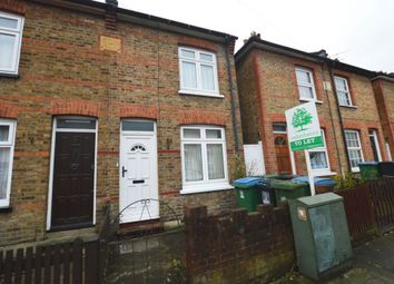 Thumbnail 2 bedroom end terrace house to rent in Regent Street, North Watford