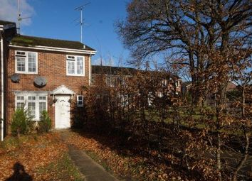 Thumbnail 3 bed end terrace house for sale in Mill Chase Road, Bordon