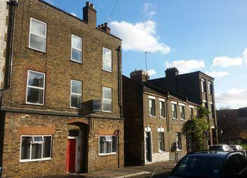 Thumbnail 1 bedroom flat for sale in Weavers Court, 3, Hague Street, London
