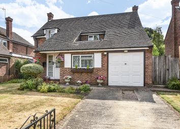 Thumbnail 3 bedroom detached house for sale in Walker Road, Maidenhead