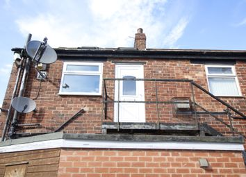 Thumbnail 1 bed flat to rent in Swanhill Lane, Pontefract
