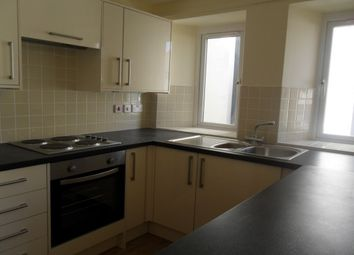 Thumbnail 2 bed flat to rent in The Avenue, Newton Abbot