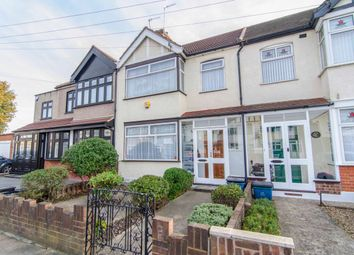 Thumbnail 3 bed terraced house for sale in Tollesbury Gardens, Barkingside