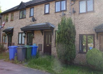 Thumbnail 2 bedroom terraced house to rent in Ranville, Carlton Colville, Lowestoft