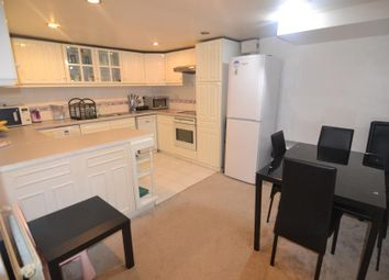 Thumbnail 2 bedroom flat to rent in Margery Park Road, London