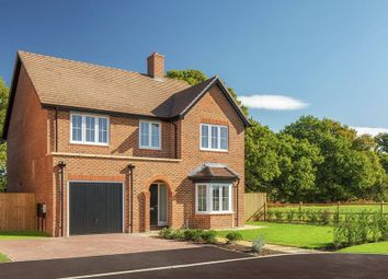 "4 bed detached house for sale in ""The Alfold Pebworth"" at ""The Alfold Pebworth"" At Loxwood Road, Alfold, Cranleigh GU6"
