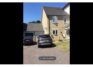 Thumbnail 3 bed terraced house to rent in Oakey Drive, Wokingham
