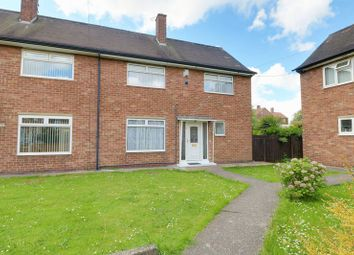 Thumbnail 3 bed semi-detached house for sale in Nestor Grove, Hull