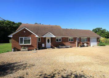 Thumbnail Land for sale in Newmans Lane, West Moors, Ferndown