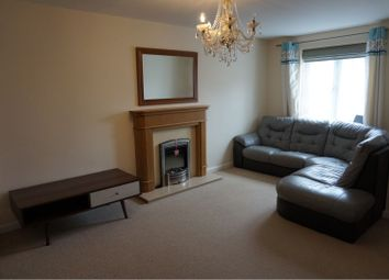 Thumbnail 3 bed semi-detached house to rent in Heol Bryncethin, Bridgend