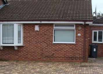 Thumbnail 4 bedroom bungalow to rent in Quantock Close, Rubery