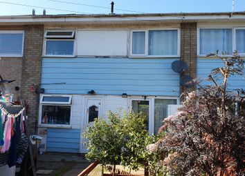 Thumbnail 3 bed property for sale in 13 Williams Drive, Ulceby, South Humberside