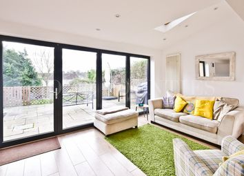 Thumbnail 4 bed semi-detached house for sale in Tempest Avenue, Potters Bar