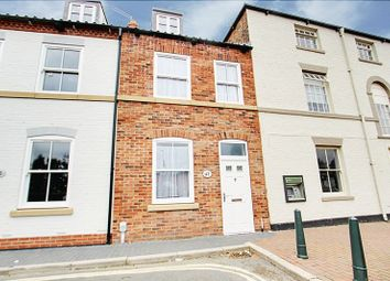 Thumbnail 2 bed terraced house for sale in Trinity Lane, Beverley