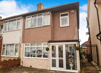 3 bed semi-detached house for sale in Western Avenue, Dagenham RM10