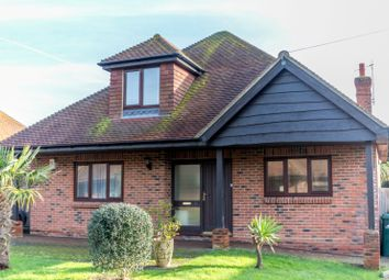 Thumbnail 3 bed detached house to rent in Looes Barn, Saltdean, Brighton