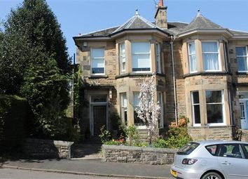 Thumbnail 4 bedroom villa for sale in Windsor Place, Stirling