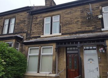 Thumbnail 4 bed terraced house to rent in Ashwell Road, Heaton, Bradford