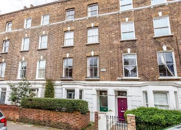 Thumbnail 4 bed property for sale in Falkland Road, Kentish Town, London